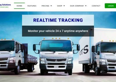 E-Tracking Solutions