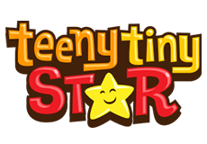 TeenyTinyStar Shop